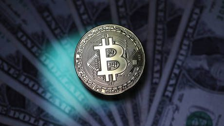 Cryptocurrency world first as bitcoin becomes legal tender in El Salvador