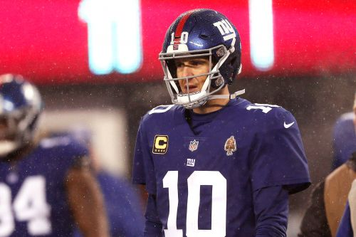 This is what happens when Eli Manning is abandoned