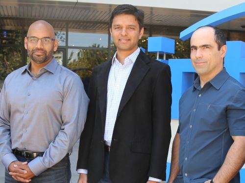 These three neuroscientists went from leading a hot startup to helping lead a key Intel initiative that could help it dominate the AI processor market as it heads for a showdown with Nvidia