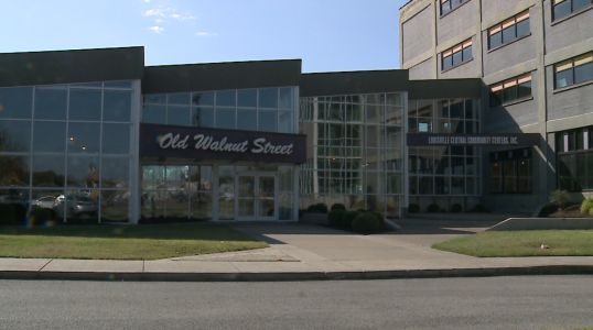 Newly renovated Old Walnut Plaza aims to encourage business growth in West Louisville