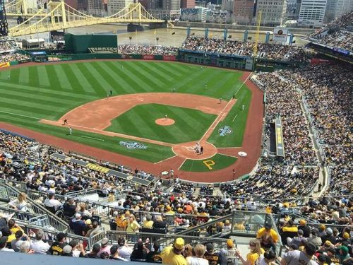 Pittsburgh Pirates announce 60-game 2020 season schedule