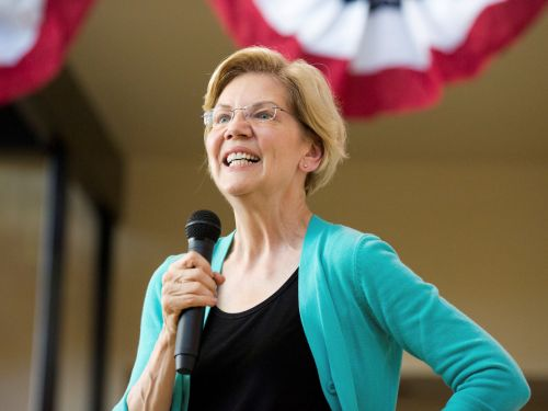 Elizabeth Warren and her husband are worth an estimated $12 million. Here's a look at the Democratic presidential candidate's lifestyle, finances, and real-estate portfolio