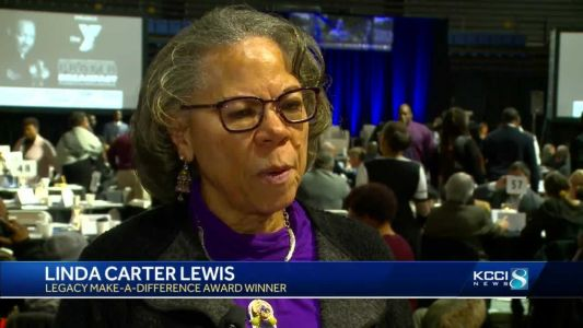 Community members honored with 'Make-A-Difference' awards