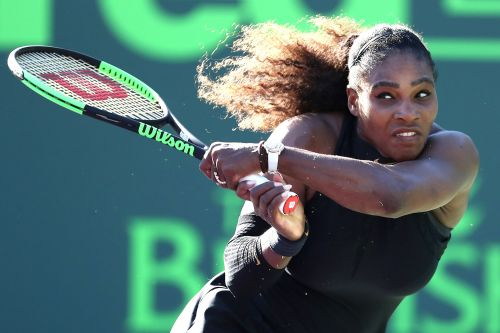 Rivals bothered by Serena Williams' French Open treatment