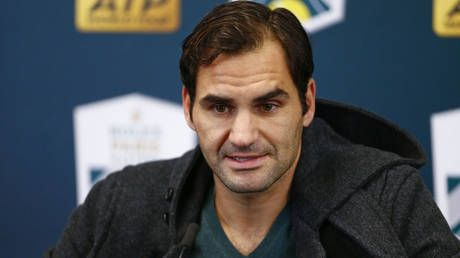 'I can't do more than what I did': Federer defends himself after being branded 'selfish' amid Australian Open bushfires row