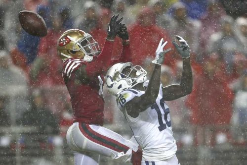 Two stats that show how badly the Niners lost