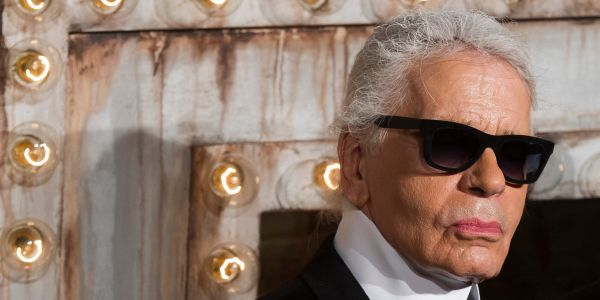 Iconic fashion designer Karl Lagerfeld has died at age 85, French media report