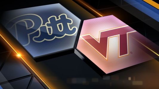 Blackshear's 29 power No. 22 Virginia Tech by Pitt 70-64