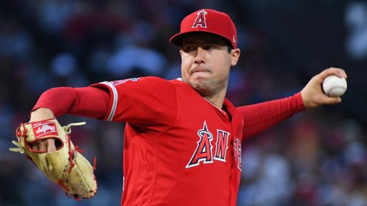 Former LA Angels employee faces fentanyl charges in Tyler Skaggs death