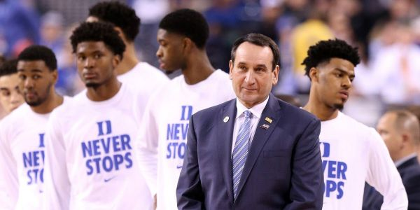 Duke and Coach K are yet to sign a single recruit for 2019 - here are some possible reasons why