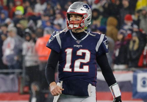 Tom Brady may have interested NFL teams come to him