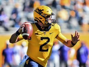 West Virginia knocks off No. 16 Kansas State 37-10