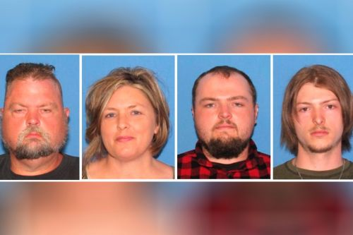 Wagner family arrested after gruesome Rhoden family massacre in Ohio