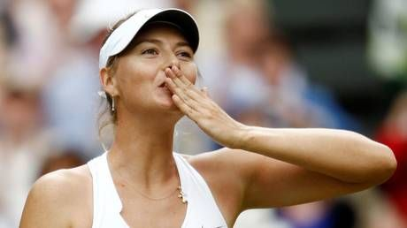 'The end of an era': Tennis reacts to Russian ace Maria Sharapova's retirement