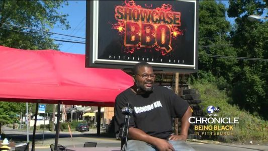 Chronicle: Being Black in Pittsburgh - Black-owned Businesses