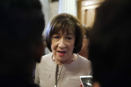 Liberal judicial group targets Collins in new TV ad