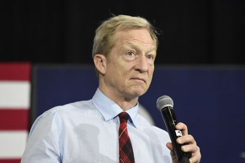 Tom Steyer set to miss Nevada debate