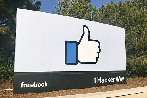 Zuckerberg firm in decision to allow controversial Trump posts on Facebook