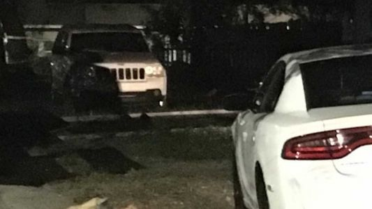 Toddler dies after being left in Jeep all day in Tampa, police say