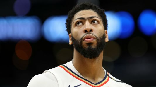 After firing GM Dell Demps, Pelicans have one choice to make with Anthony Davis