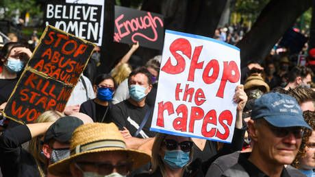 Australia to end sexual harassment exemption for politicians