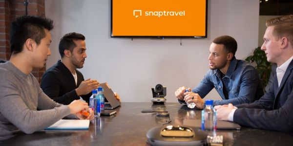 Here's an exclusive look at the pitch deck used by Steph Curry-backed bookings startup Snapcommerce to raise $85 million