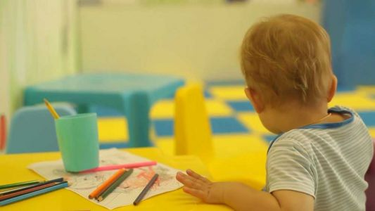 Mass. to open new COVID-19 testing sites for child care providers