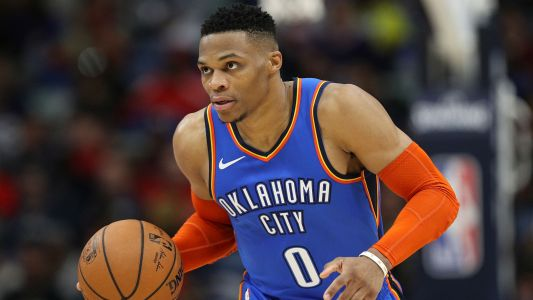 Russell Westbrook is 'the most important player' in Thunder history, Sam Presti says