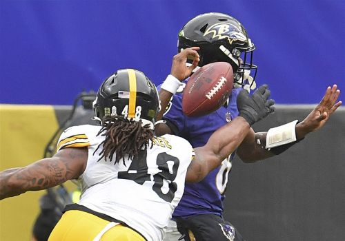 'Dadgum, you kidding?': Steelers refuse to take Lamar Jackson lightly, even after prior success