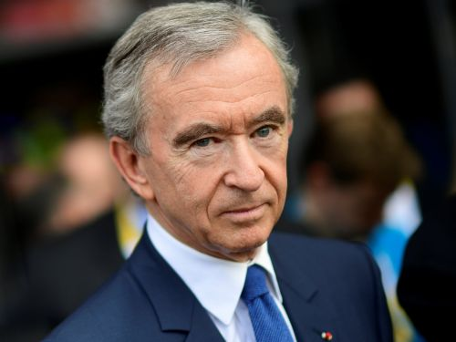 Bernard Arnault is the second richest person in the world with a fortune of $108 billion - here are 13 quotes that reveal his philosophy on money, success, and power