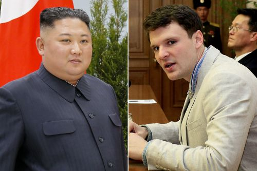 North Korea sends US $2 million medical bill for Otto Warmbier's care: report