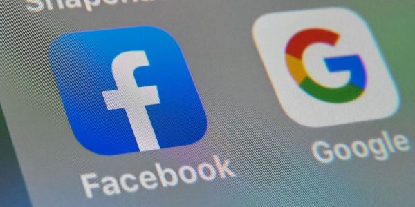 Here's why one Wall Street firm simultaneously slapped new 'buy' ratings on Facebook and Alphabet