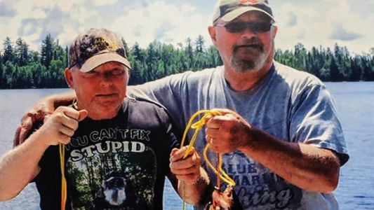 Faces Of COVID: Remembering Tom Koep And Wally Joos