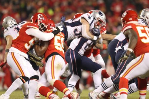 The New England Patriots Will Face the Los Angeles Rams in Super Bowl 53 After Thrilling Overtime Game