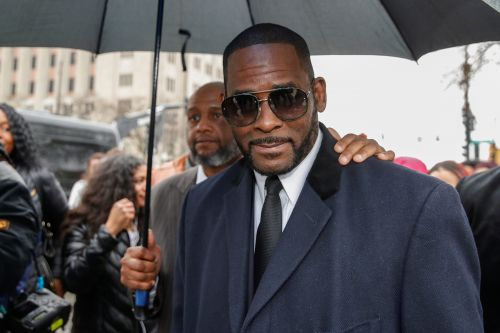 R. Kelly Facing New Sexual Abuse Indictment