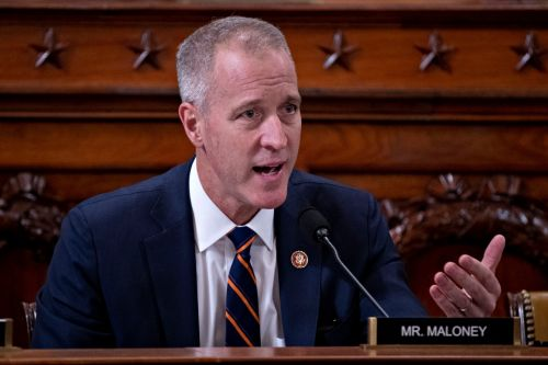 Democrats elect Rep. Sean Patrick Maloney to lead campaign arm