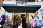 Gymboree Closing All Of Its Stores As Retailer Declares Bankruptcy