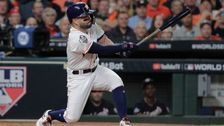 Jose Altuve Denies Wearing Buzzers To Tip Pitches