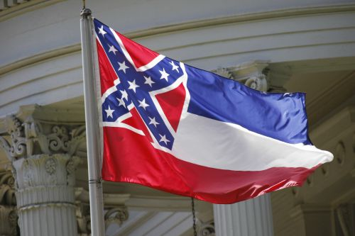 Mississippi governor signs bill to retire state's Confederate-themed flag