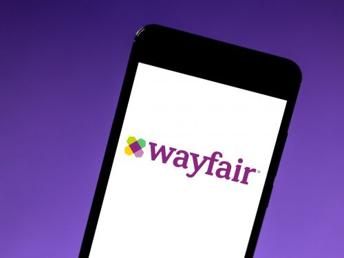 Wayfair's cofounder explains why furniture delivery is still so slow - and when it will return to normal