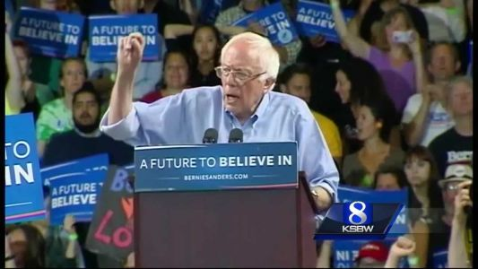 Bernie Sanders to unveil plan to cancel all $1.6 trillion of student loan debt