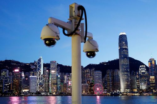 How China's top-notch mass surveillance system threatens global freedoms