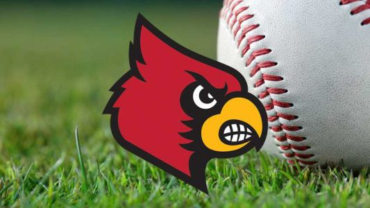 UofL baseball learns opponent for Thursday's College World Series elimination game