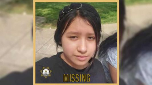 11-year-old girl reported missing in Sacramento County