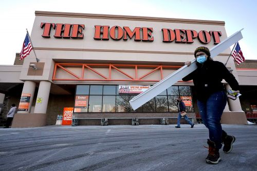 Home Depot to face boycott over Georgia voting curbs