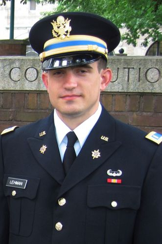 New Mexico native Army Capt. tragically killed while walking home