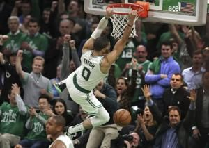Celtics beat Pacers 99-91 to take 2-0 series lead