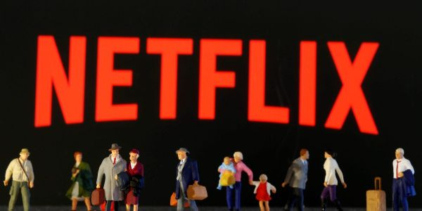 Netflix just hiked up their prices - here's how much every subscription plan costs now