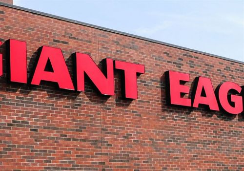 Giant Eagle announces recall of red and green lettuce