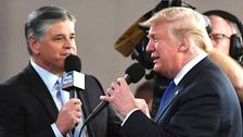 Donald Trump Tweeted About Fox News A Lot In 2019: Study